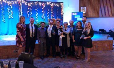 Celebrate Success Business Awards 2018