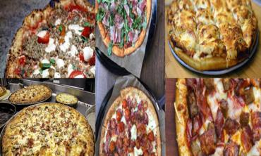 Yorkton's Best Pizza